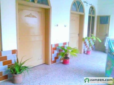 Fantastic Location 7 Marla Huge Double Unit House For Sale Rahat Street