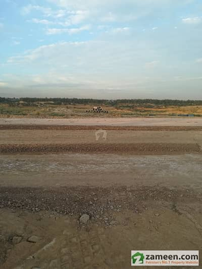 Plot For Sale In B Block Top City 1