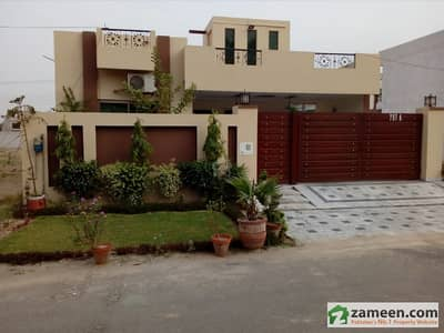 10 Marla Single Storey House In A Block Near Mosque And LGS School