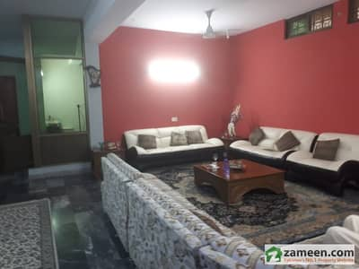 24 Marla Beautiful House For Sale