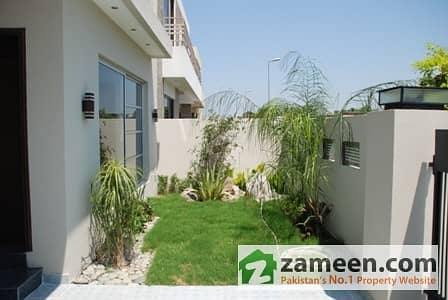1 Kanal Single story Bungalow for sale in State life Society near DHA phase V
