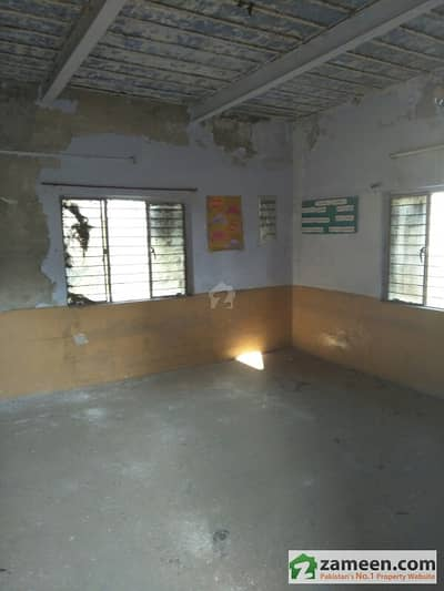 4 Kanal House Available For Rent In Old Satellite Town A Block