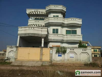 House For Sale In Jammu Road