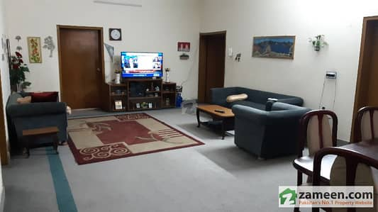 One Kanal House For Sale