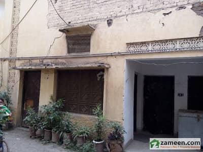 8 Marla 2 House In Usmnia Lane University Town Peshawar