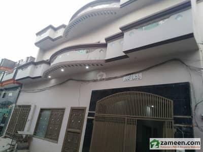 10 Marla House For Sale Near Kachehri Gujranwala
