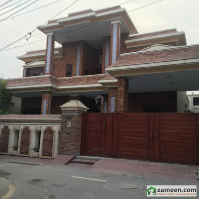House Is Available For Sale - Khawaja Islam Road
