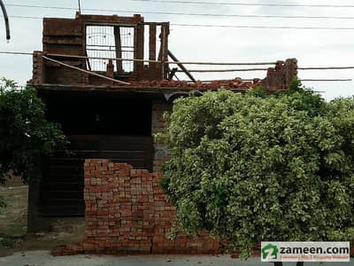 Urgent New Built House Is Available For Sale