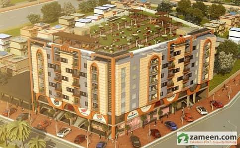 Qazi Mall