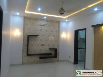 5 Marla Brand New Spanish Modern Luxury Bungalow For Sale In Punjab Housing Society