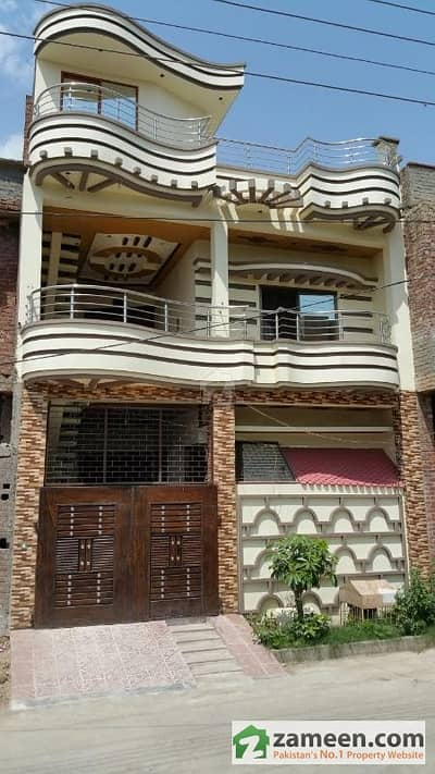 5 Marla New Build Beautiful House For Sale