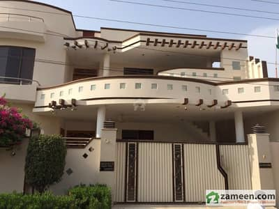 Portion For Rent In Green Town