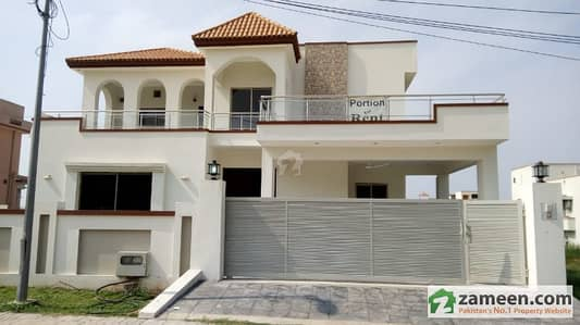 Great Location 3 Beds Upper Portion For Rent