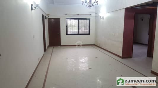 2200 Sq. Ft 4 Bedrooms Apartment For Sale In Bath Island Karachi