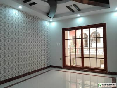 Berand New Ground1 Storey House For Sale