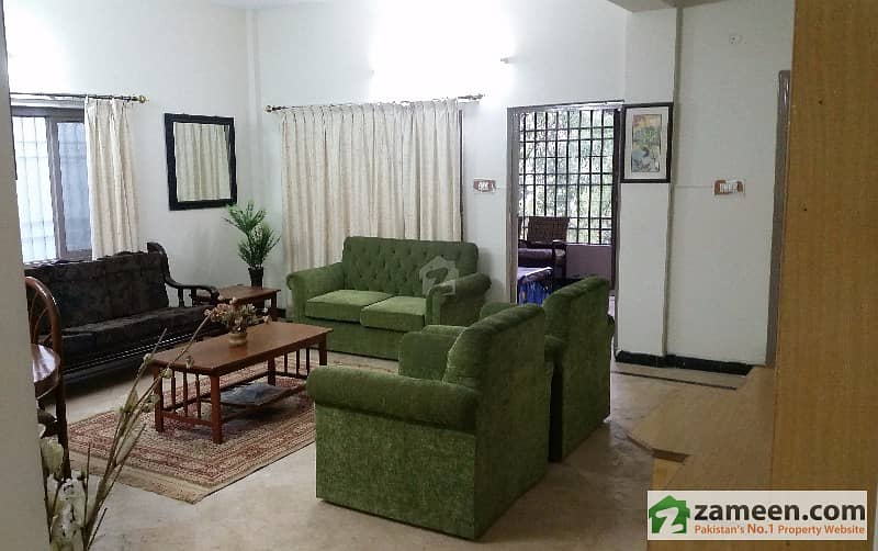 Furnished Portion Available For Rent In Bhurban Murree