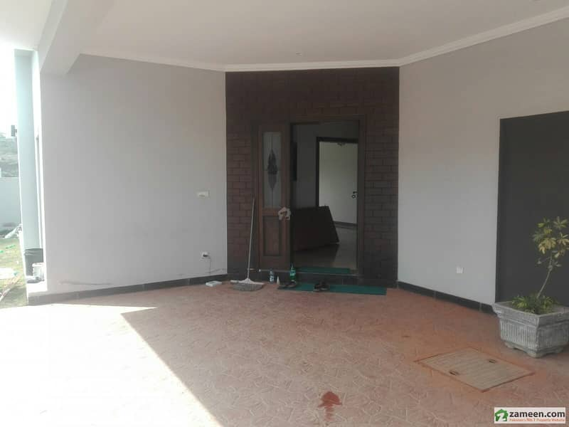 Brand New House Is Available For Rent In Bahria Town Phase 3