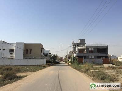 400 Yards For Sale In Karachi University Society