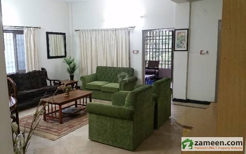Furnished Home For Rent In Bhurban Murree