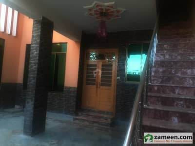 Beautiful Large House For Sale At Airport Road