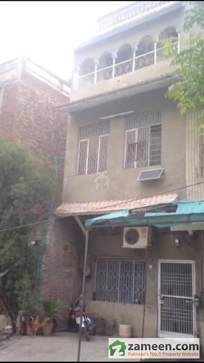 Semi Commercial House For Sale