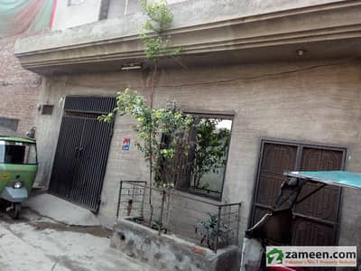 Double Storey House For Sale In Shahpur Kanjra