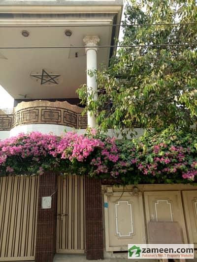 House For Sale In Bahawalpur