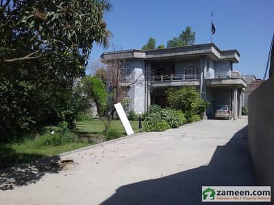 Prime Property For Sale On Main Madina Road
