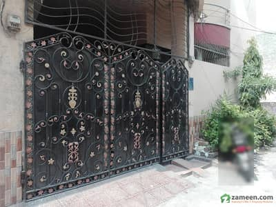 6 Marla 167 Feet House Is Available  For Sale Aamir Town