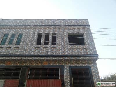 Double Story Brand New Beautiful House For Sale At Shadman Colony, Okara
