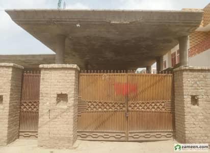 2 Marla Corner Single Storey House For Sale