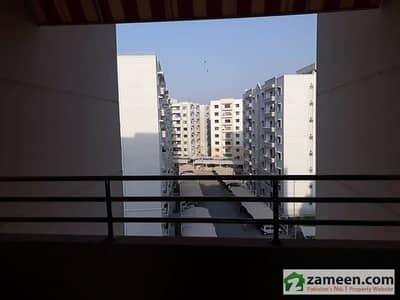 Apartment 3 Bedroom Flat Available Askari Tower Dha Islamabad