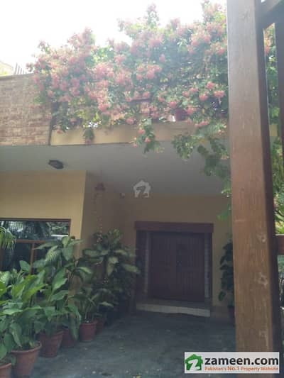 240 Sq. Yards House Is Available For Rent Both For Commercial & Residential Use