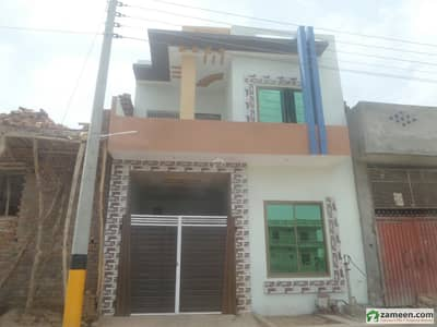 House For Sale In Shareef Garden On Lahore Road