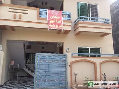 Modern Duplex House On Agreeable Price