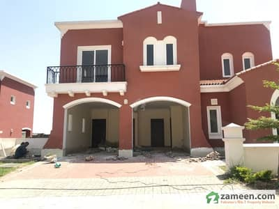 Brand New Luxorious Villa For Sale