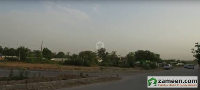 Good Location 40x80 Plot For Sale G13 At Street 101