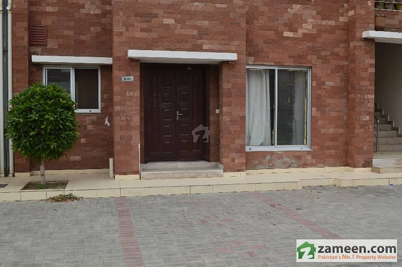 5 Marla Ground Floor Awami Villa For Sale In Bahria Orchard Phase 2
