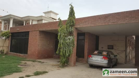 27 Marla House For Rent On Main Bosan Road