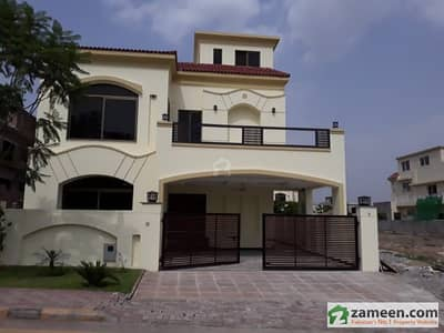 Bahria Enclave - 10 Marla House In Sector C1
