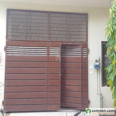2 Marla House For Sale In RA Bazaar Cantt