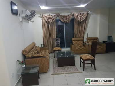 2 Bed Flat For Sale In Bahria Town Phase 6