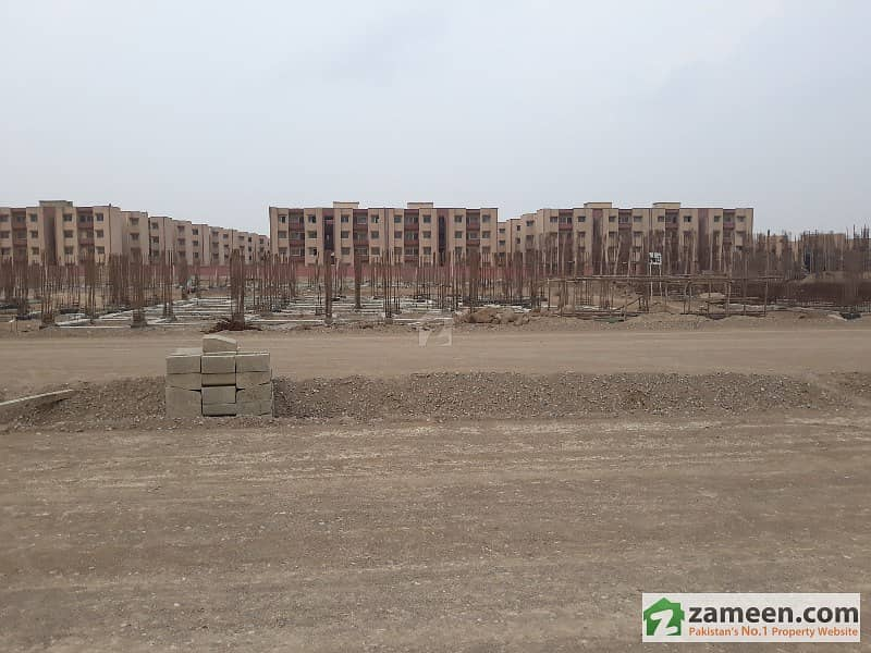 Standard Apartment For Sale On Easy Installment