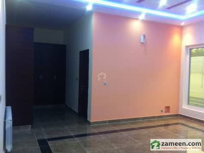 We Are Offering Brand New Apartment In Mumtaz City  Available For Sale