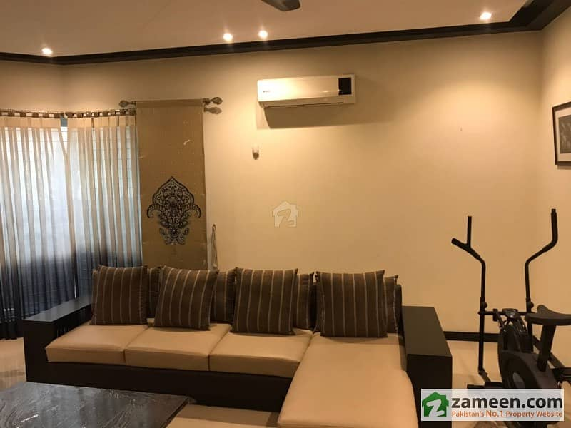 BEAUTIFULLY LOCATED DOUBLE STORY AVAILABLE FOR RENT IN DHA LAHORE