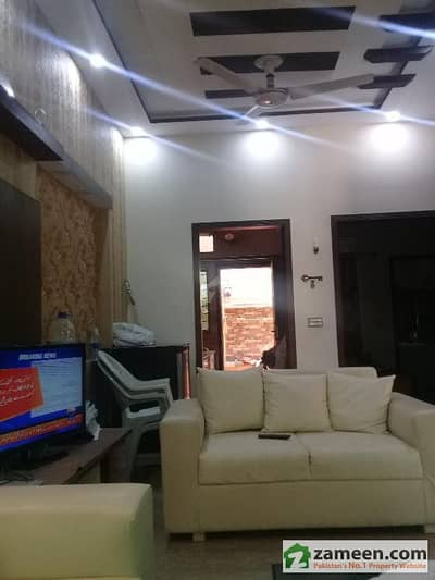 3. 5 Marla Brand New House Available For Rent In Pak Arab Housing Society
