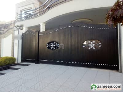 E11 Brand New 50x90 House Available For Sale