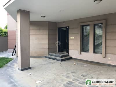 14 Marla 4 Bed Rooms Special House In Askari 11 Lahore Is For Sale Corner And Facing Park