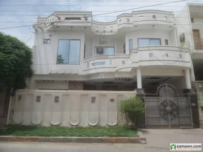 1 Marla Double Storey House For Sale