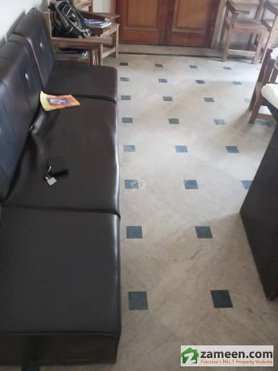 1 Bed Room In D Block Canal View Lahore For Rent
